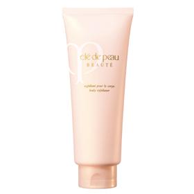 cle de peau Beaute 肌膚之鑰 身體去角質-光采胴體潔膚霜