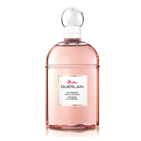 GUERLAIN 嬌蘭 沐浴清潔-我的印記香氛沐浴精