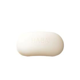 HABA 沐浴清潔-純淨絹泡石 SILKY LATHER SOAP