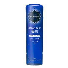 AQUA LABEL 水之印 水保濕系列-胺基酸亮白化粧水(滋潤型)