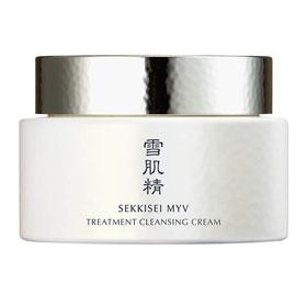 KOSE 高絲-專櫃 臉部卸妝-雪肌精御雅光粹卸粧霜