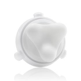 臉部保養用具產品-緊顏按摩頭