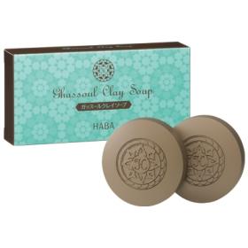 HABA 沐浴清潔-摩洛哥淨嫩美膚皂