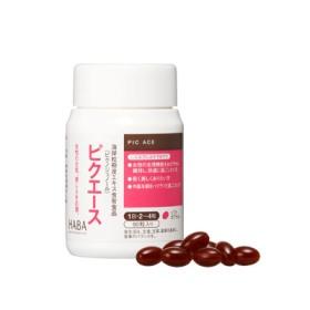HABA 營養補給食品-新松之精萃軟膠囊