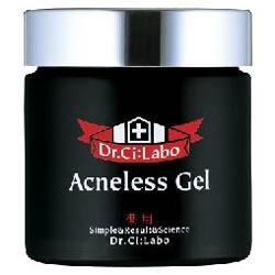 深層淨化炭凝露 Acneless Gel
