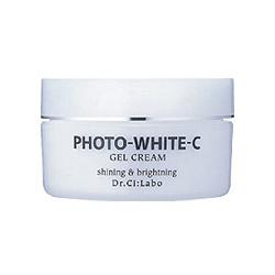 晶透妍C Photo-White-C