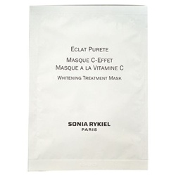 Sonia Rykiel 皙潔系列-皙白補水緊緻面膜 MASQUE C-EFFECT