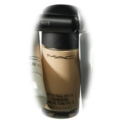 M.A.C 粉底液-光纖粉底液SPF15 Hyper Real SPF15 Foundation