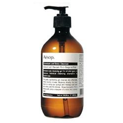 沐浴清潔產品-天竺葵身體潔膚露 Geranium Leaf Body Cleanser