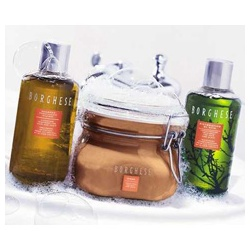 BORGHESE 貝佳斯 礦物溫泉系列-美髮-礦物營養護髮泥漿 Active Mud for Hair & Scalp Fango