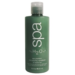 ~H2O+ 水貝爾 浮游海藻護髮系列-浮游海藻護髮素