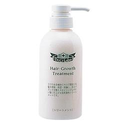植物菁萃活髮乳 Hair-Growth Treatment