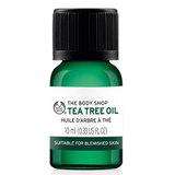 茶樹精油 Tea Tree Oil