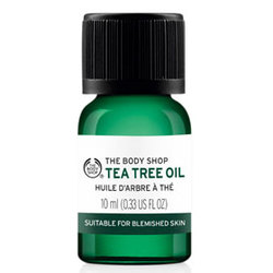 茶樹精油 Tea Tree Oil