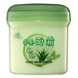 kuanyuanlian 廣源良 蘆薈系列-蘆薈營養面霜