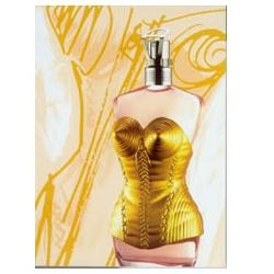 Jean Paul Gaultier 高堤耶 男香-CLASSIQUE搖滾巨星香水