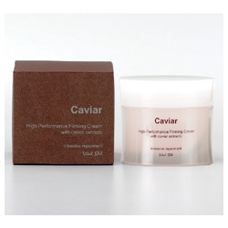Vital SPA 魚子氨基酸系列-魚子氨基酸俏顏水凝霜 Caviar High Performance Firming Cream