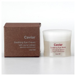 魚子氨基酸眼膜 Caviar Sparking Eye Mask