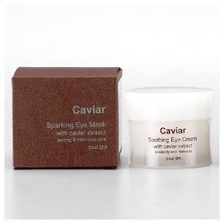 魚子氨基酸眼霜 Caviar Soothing Eye Cream