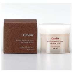魚子氨基酸面膜 Caviar Instant Radiance Mask