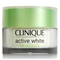 光妍活采淨白水嫩保濕霜 Active White Lab Solutions Moisture Cream