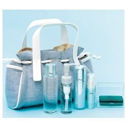 IPSA 茵芙莎 美膚系列-母親節美膚極緻保濕精選組