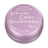 魅力四色光彩蜜粉餅 Ettusais Color Illuminator