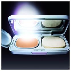 IPSA 茵芙莎 粉霜(含氣墊粉餅)-幻顏水粉霜(柔感)SPF12 PA++