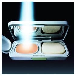 IPSA 茵芙莎 粉霜(含氣墊粉餅)-幻顏水粉霜(立體)SPF18 PA++