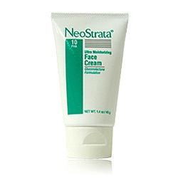 果酸超保濕滋養面霜 NeoStrata Ultra Moisturizing Face Cream