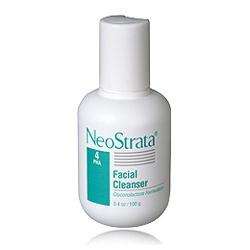 果酸保濕潔膚乳 NeoStrata Facial Cleanser