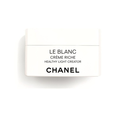 珍珠光感淨白光潤乳霜(豐潤版)