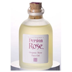 Persian Rose 波斯玫瑰 臉部保養-波斯有機玫瑰臉部抗老修護純精油 Organic Rosehip Seed Face Oil