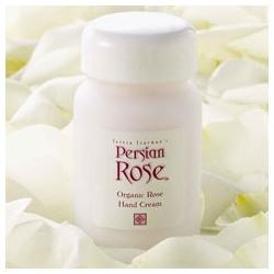 Persian Rose 波斯玫瑰 臉部保養-波斯有機玫瑰潤澤護手霜 Organic Rose Hand Cream