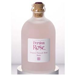 Persian Rose 波斯玫瑰 臉部保養-波斯有機玫瑰頸實霜 Organic Damask Rose Balm