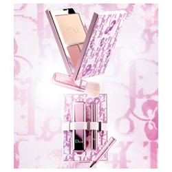 彩妝組合產品-俏女郎彩妝盤-紫羅蘭限定版