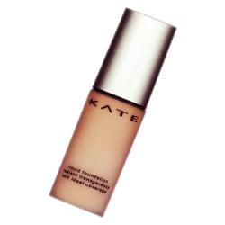 晶透粉底液SPF18/PA+ Kate Transial Liquid
