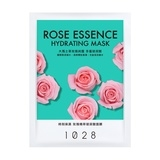 時刻保濕 玫瑰精粹玻尿酸面膜