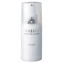 安耐曬防曬護髮露(3H-UV)