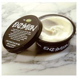 LUSH 潤膚系列(臉部)-水果酵素潤膚霜 Enzymion