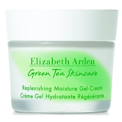 Elizabeth Arden 伊麗莎白雅頓 凝膠‧凝凍-綠茶纖維活力凍