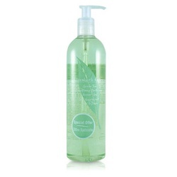 綠茶香水沐浴膠 Elizabeth Arden Green Tea Energizing Bath and Shower Gel