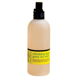 綠茶臉部清新噴霧 Refreshing Spray