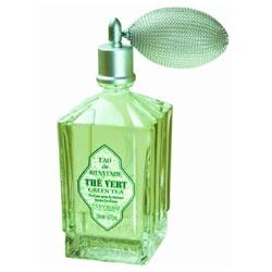 L'OCCITANE 歐舒丹 室內‧衣物香氛-綠茶迎賓噴霧 Green Tea Home Perfume