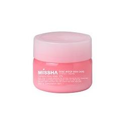 MISSHA  乳霜-玫瑰釀控油果凍面霜 Rose Water Controlling Jelly Cream