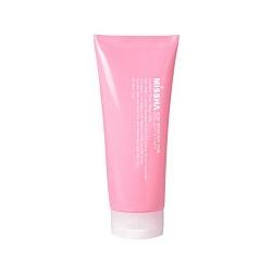 MISSHA  玫瑰釀系列-玫瑰釀完美潔顏霜 Rose Water Ideal Foam Cleanser