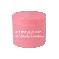 玫瑰釀完美卸妝霜 Rose Water Ideal Cream Cleanser