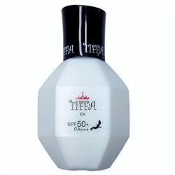 TIFFA  煥采UV隔離乳液 (防水型)