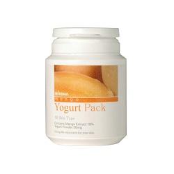 MISSHA  面膜/按摩霜-優格面膜系列(芒果) Yoghurt Pack (Mango)