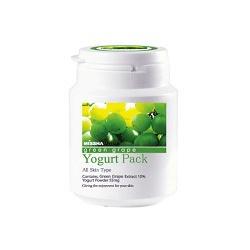 優格面膜系列(青葡萄) Yoghurt Pack (Green Grape)